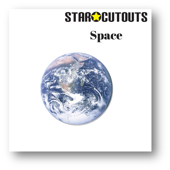 STAR CUTOUTS RECOMMENDED SPACE EVENT and PARTY SUPPLIES