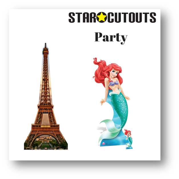 STAR CUTOUTS RECOMMENDED PARTY LIFESIZE CARDBOARD CUTOUTS STAR CUTOUTS PARTY SUPPLIES